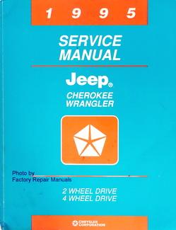 jeep repair diagrams jeep service manuals original shop books factory repair manuals  factory repair manuals